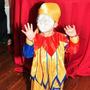 Disfraz -traje De Piñon Fijo Mod Nuevo Para Niño