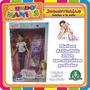 Muñeca Articulada Violetta Disney - Original - Mundo Manias