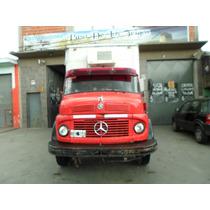Camion Listo Para Trabajar,motor Nuevo ,caja Con Ganchera.