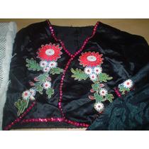 Disfraz De Charro Mexicano .talle 3 Años.