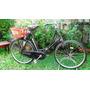 Bicicleta Antigua,rugbi Años 20,original.