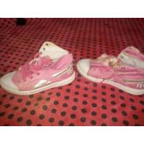 Zapatillas Reebok Mujer Rosa