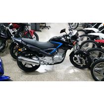 Jm-motors Honda Cbx 250 Twister Negro Año 2016
