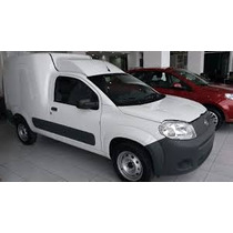 Fiorino 1.4,pack De Seguridad Incluido 5 En Stock Financiar