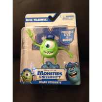 Monster University -mike Wazowski