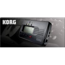 Afinador Korg Ga-1 Ga1 Para Guitarra Y Bajo Negociosmdp