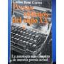 Poetas Chilenos Del Siglo Xx (1ra Ed.) - Carlos R. Correa