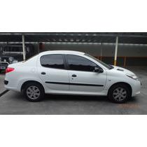 Peugeot 207 Compact Xr 1.4 Modelo 2011