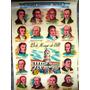 17 Calcomanias Al Agua Antiguas Primer Gobierno Patrio 1810