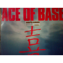 Ace Of Base Lp Vinilo Maxi Gapul(happy Nation)dialogomusical