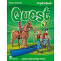 Your Quest 4 - Stundent's Book + Activities - Macmillan