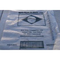 Varilla Valvulas Yamaha Rx 100 Repuesto Original Brasil !!!