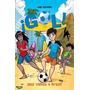 Gol 2 - Nos Vamos A Brasil - Montena