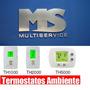 Termostato Digital De Ambiente Honeywell Pro5000