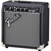 Amplificador Guitarra Electrica Fender Frontman 10w Garantia