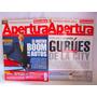 Revista Apertura Hay 2 Numeros Nro 198 Y 199