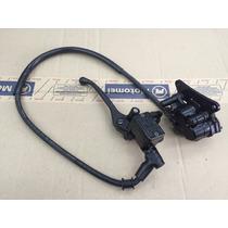 Sistema Hidraulico De Freno Delantero Motomel Cg 150 S2 Y S3