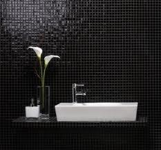 Venecitas negras para ba os cocinas y piscinas for Revestimiento venecitas para banos