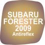 Vidrio Espejo Retrovisor Subaru Forester 2009 Antireflex