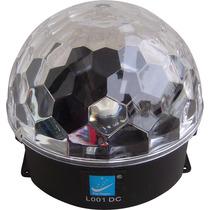Esfera De Led Big Dipper L01 Rgb Dmx Strobo Bola Ver Video