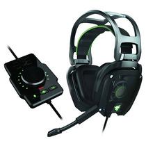 Auricular Razer Gamer Tiamat 7.1 Con Control De Volumen