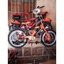 Bicicletas Importadas Unicas Nene-nenas Rodado 16-20