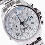Reloj Casio Edifice Efr-501d-7av Alarma - Crono - Calendario