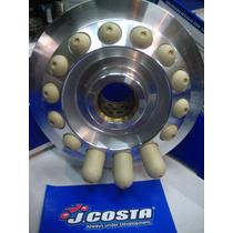 Variador J.costa, Kymco Xciting 500i- 500 Carb. M.c.a