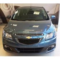 Chevrolet Onix 1.4 Ltz Cuotas Sin Interés Y Financiado!! F.q