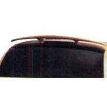 Renault Clio 2 Aleron Sport. Dale Un Look Deportivo