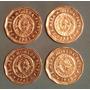 Primer Moneda Patria Provincias Del Rio De La Plata