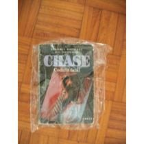 Libro Codicia Fatal Chase .maestro Del Suspenso
