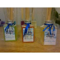 Difusores Aromaticos 125 Cc. Especial Revendedores!!