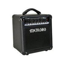 Meteoro Nk30 Amplificador Para Teclado 30 Watts