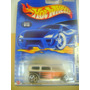 Nico Midnight Otto Hotwheels 1/64 (hz 36)
