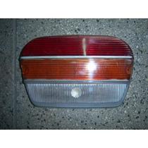 Plastico/lentefaro Trasero Fiat 1500 Mod/nuevo Auto/familiar