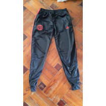 Pantalon Largo Tipo Chupin River Plate