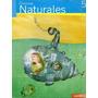 Libro Ciencias Naturales 5 Ed Santillana - Nuevo