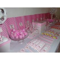 Candy Bar Golosinas Personalizadas Mesa De Golosinas Para 20