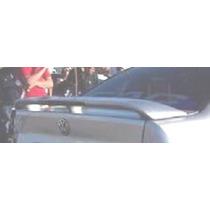 Peugeot 306 Sedan 4 Puertas Aleron Con Luz De Leds