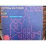Porteña Jazz Band - En Radio Nederland - Vinilo Lp