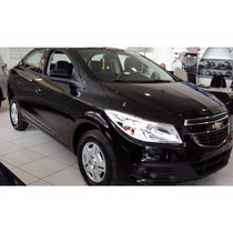 Chevrolet Prisma Ls!! Plan De Ahorro Car One!!