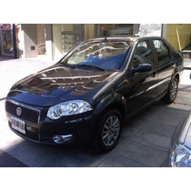 Fiat Siena Elx Impecable!!! (dm)