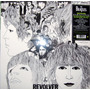 Beatles Revolver Vinilo 180gms Lp Remasterizado Lennon