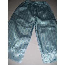Pantalon Pijama De Niña Talle 2 Años