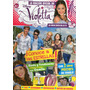 Revista Violetta Nº 1 Disney - Imperdible !!!! Unica !!!
