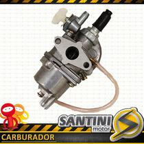 Carburador De Cuba Mini Cuatriciclo 49 Mini Moto En Cordoba