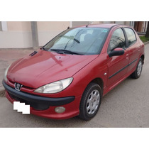 Peugeot 206 Xrd Premium 2006 - Recibo Menor - Financio!!!