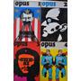Opus Revista Arte Lote X 4 Mayo Francés Pop Artaud 1967 - 68