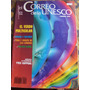 Revista Correo Unesco El Verbo Multicolor Feb/1994